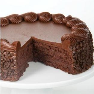 Chocolate  Cake to Bnagalore