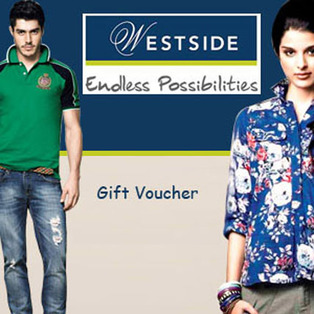 Westside Gift Voucher