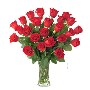 Roses to Bangalore