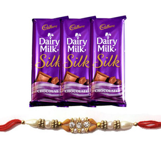 Rakhi Chocolate to Bangalore