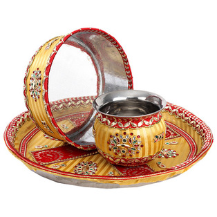 Karwa Chauth Gifts to Bangalore