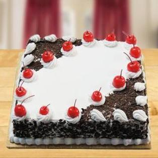 Send black forest cake to Bnagalore