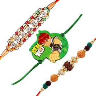 Send Rakhi to Bangaluru