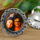 Personalised Photo Ring