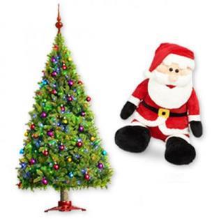 Send Christmas gifts to Bangalore