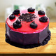 Choco Strawberry Special Cake