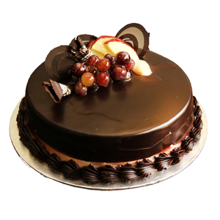 Chocolate Truffle cake to Bangalore 5 Star Chocolate Truffle Cake