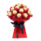 16 pc Ferrero Rocher Bouquet