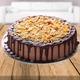 Chocolate Nougat Cake
