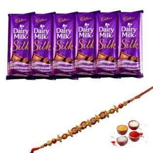 Send Sweet to Bangalore