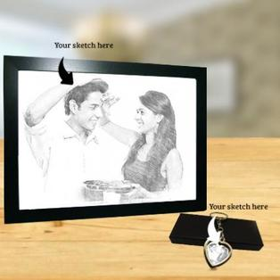 Personalized Gifts to Bangalore