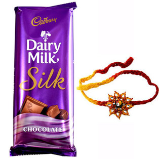 Send chocolate to Bnagalore