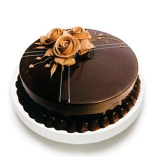 Valentine Chocolate to Bangalore