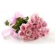 Valentine Pink Roses
