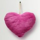 Pink Small Heart Hanging