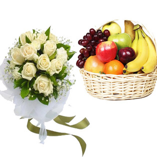 Send Fruit Gifts to Bangalore