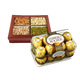 Dry Fruits with Chocolates