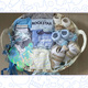 New Born Hamper- Baby Boy