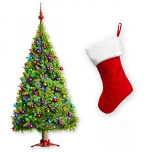 Christmas to Bangalore