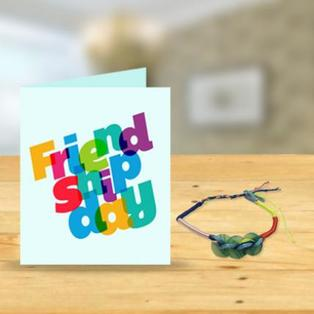 friendship day gifts to Bangalore