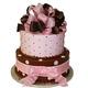 2 Tier Round Cake