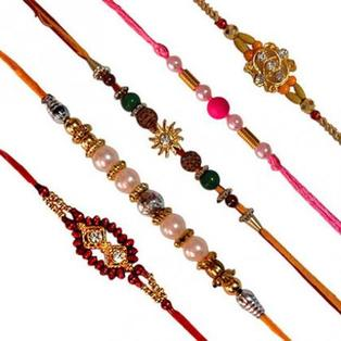Send Rakhi to Bnagalore