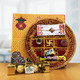 Rakhi Thali with Small Ferrero Rocher