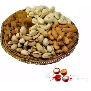 Dry Fruits to Bangalore