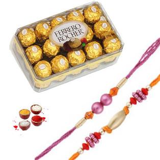 Send Ferrero Rocher Chocolate  to Bangalore