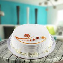 Exclusive Vanilla Cake