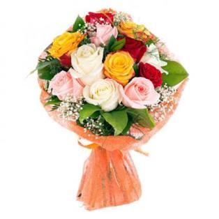 Valentine Roses  to Bangalore