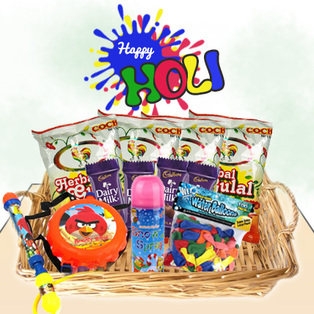 Holi Gifts for Him