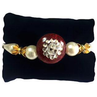 Big Stone and Pearl Rakhi