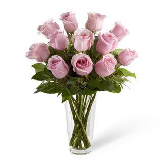 Send Pink Rose to Bnagalore