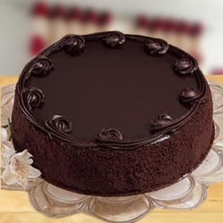 Chocolate Cake to Bangalore