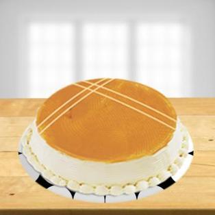 Butter Scotch Cake to Bangalore