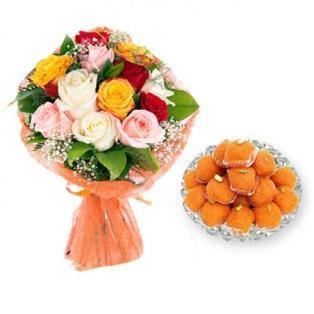 Roses to Bangaluru