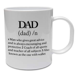 Send fathers day gifts to bangalore online fathers day gifts dad definition mug negle Gallery