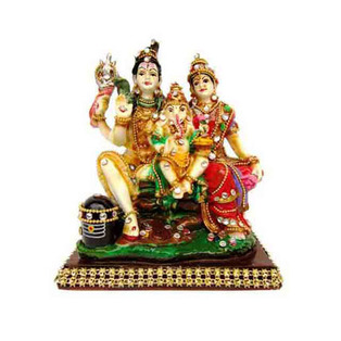 Lord Shiv Family