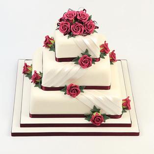 Cake to Bengaluru