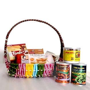 Send Gift Hamper to Bangalore