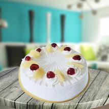 Pineapple Cake to Bangalore