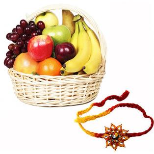 Send  Fresh Fruits to Bangalore