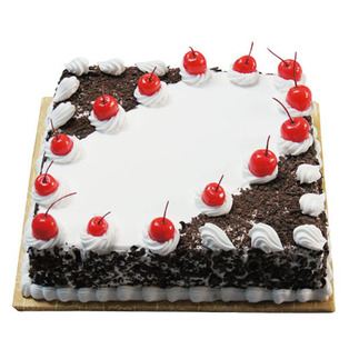 Send black forest cake to Bnagalore