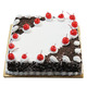 Square Black Forest Cake
