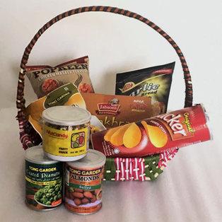 Gift Hamper to Bangalore
